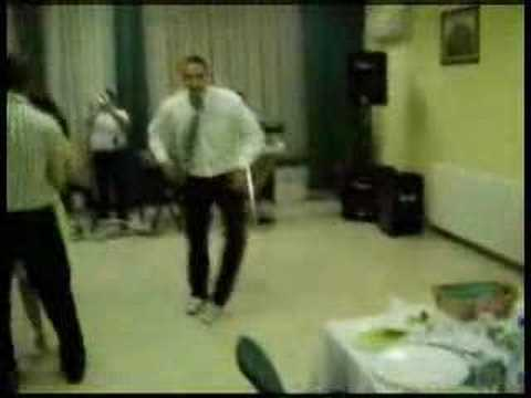 Aphex Twin-Funny Dance