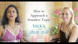 Gambar cover How to Approach a Sensitive Topic with Someone Who's Reactive