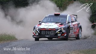 Ypres Rally 2017 [HD] by JM