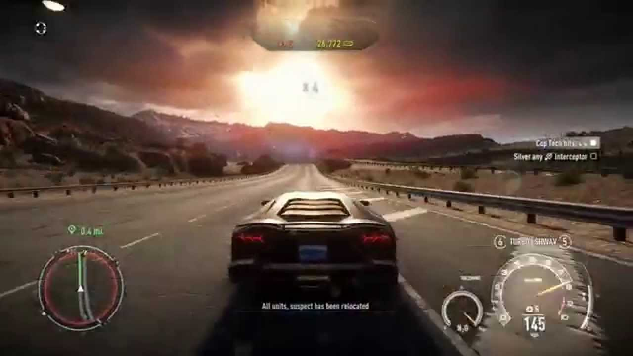 need for speed rivals free roam