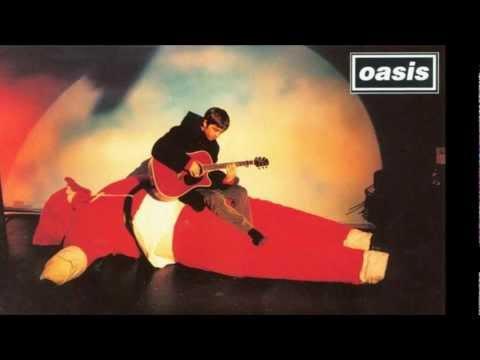 Merry X-mas Everybody - Oasis (HD)