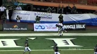 Fresno State Football Highlights vs Hawaii