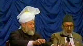Islam - Q/A session - 1995-03-26 - Part 1 of 15