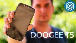 Doogee T5 | Ponemos a prueba el teléfono más resistente del mercado!!
