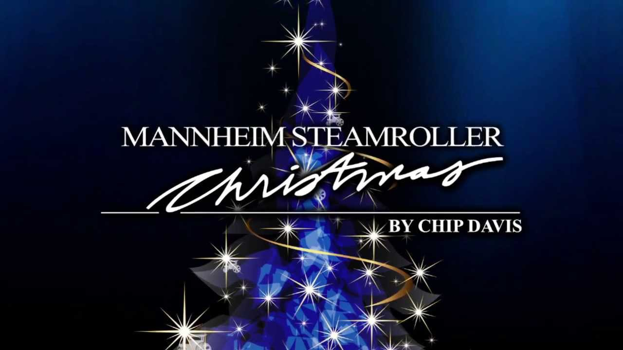 Mannheim Steamroller Christmas is coming to PPAC November 28, 2014 ...