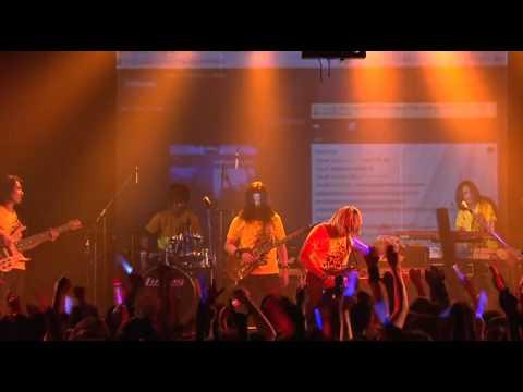 Falcom JDK BAND - LIVE 2010 - Liquidroom