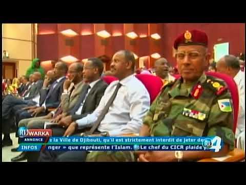 RTD : Journal Somali du 08/03/2018