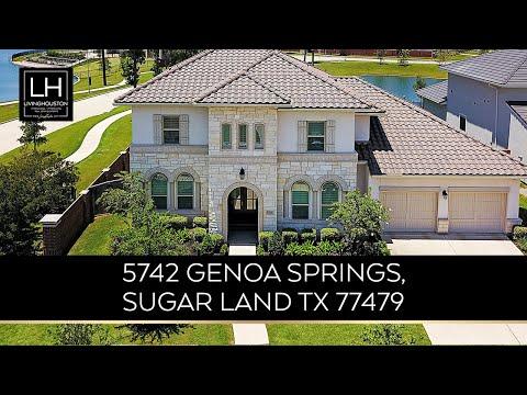 5742 Genoa Springs Ln