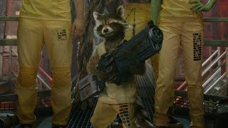 """Guardians of the Galaxy - """"I'm Gonna Need a Few Things"""" Clip"""