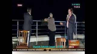 Prof Dr Abdülaziz BAYINDIR -- Seher Vakti Sahur Vaktidir -  HABERTÜRK