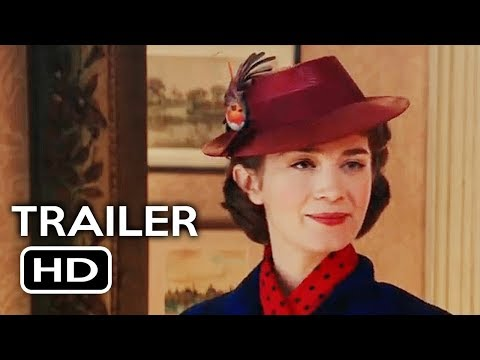 mary-poppins-returns-official-trailer-#1-(2018)-emily-blunt-disney-movie-hd