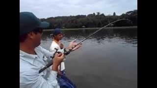Pesqueiro Taquari Tamba 37Kg