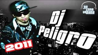 Mi Caballo - Dj Peligro [HD] Reggaeton 2011