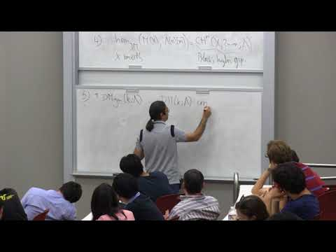 Conjecture on Motives and Algebraic Cycles Joseph Ayoub