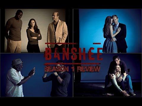 Banshee Season 1 Review