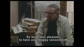 Sartre on Intellectualism
