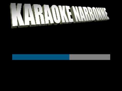 Ma cherie - Dj antoine karaoké
