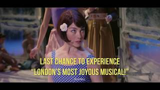 An American in Paris | Engagement Ends 6 Jan
