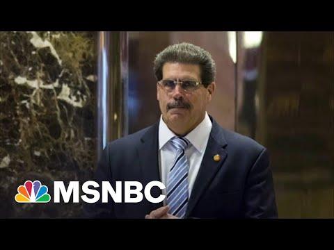 Trump Employees Testify Before New York Grand Jury