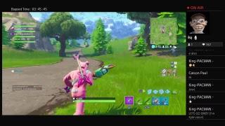 Fortnite *NEW EASTER BUNNY SKINS!* Rabbit Raider & Bunny Brawler