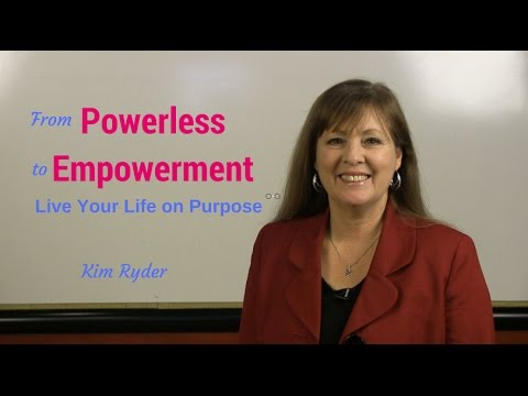 Powerless To Empowerment - Breakthrough the Obstacles Fast
