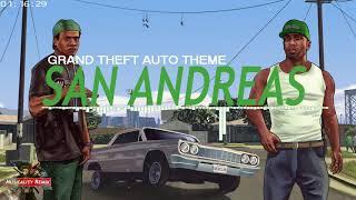 GTA San Andreas Theme Song (Musicality Trap Remix)