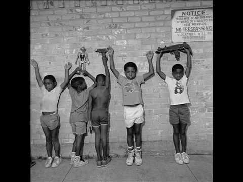 Nas - Cops Shot The Kid (Instrumental Remake)(Prod By. Kanye West)(Remake By. G-Raw) - 2018