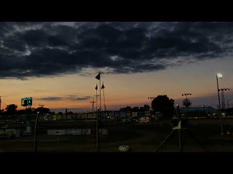 9/15/17 heat 3 Fremont speedway