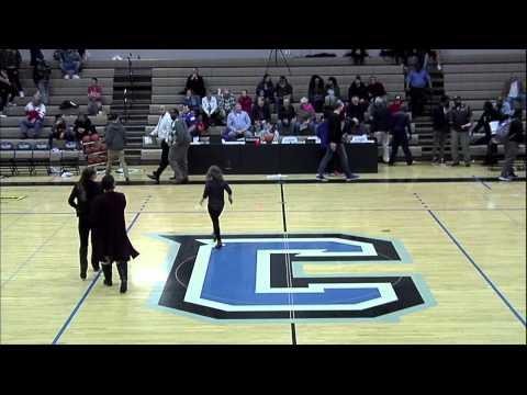 Men's Basketball PCC vs Clark College