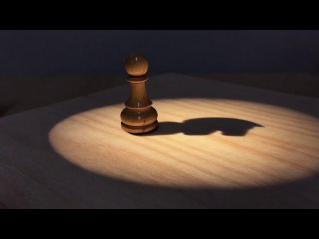 SHADOW SERIES-Alessandro Lupi