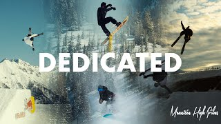 """DEDICATED"" Official Trailer 