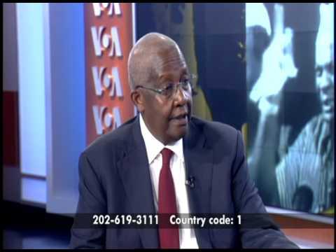 Straight Talk Africa Guest - Sam Kutesa Says Uganda's ...