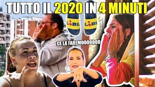 TUTTO IL 2020 IN 4 MINUTI