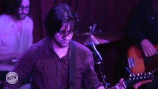 Conor Oberst - Lonely at the top [KCRW 2014]