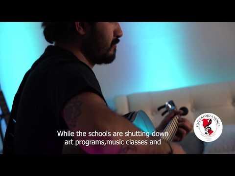 After School Music Program For Kids  UPLM Non Profit