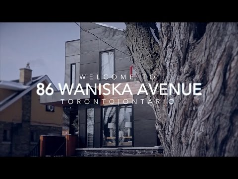 86 Waniska Avenue, Toronto, Ontario
