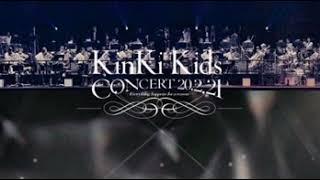KinKi Kids - Time (20.2.21 Live ver.)