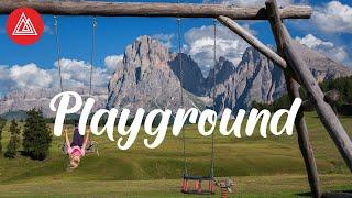 Playground - The Gadjah (Free Music No Copyright by Audiomars)