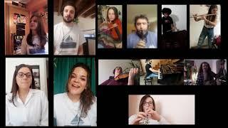 Lipa Mara - Popular Social Ensemble-