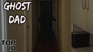 Top 10 Scary Ghosts Caught On Camera