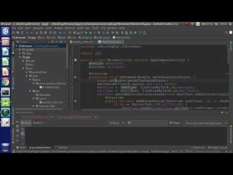 Change Font Size, Font Style In Android Studio