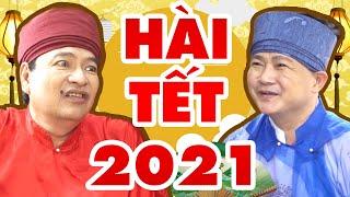 """Hài Tết 2021 Mới Nhất """" SIÊU TRỘM GẶP SIÊU SIÊU TRỘM """" Phim Hài Tết Quốc Anh Hay Nhất 2021"""