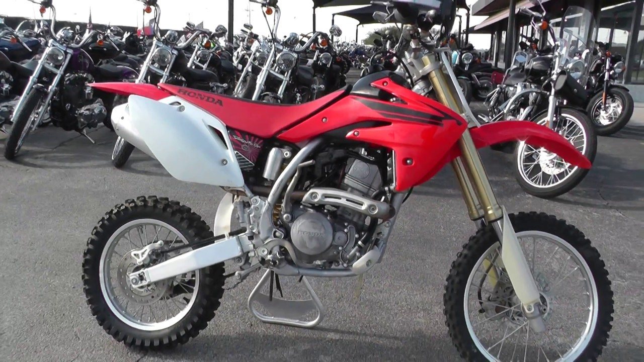 2008 Crf150rb Seat Height Brokeasshome Com
