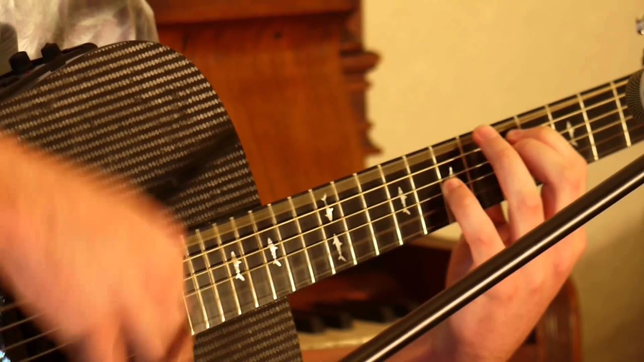 CONFESSION, Inspirational Christian guitar instrumental solo song. Christian music by Matt ...