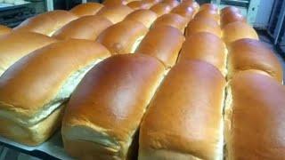 Pão caseiro de padaria – Padaria sem segredos