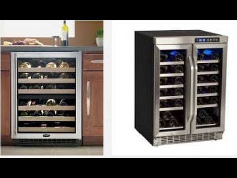 Top 5 Best Built In Wine Cooler 2018