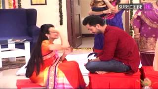 Ye Hai Mohabbatein On Location Shoot | 25 August 2015