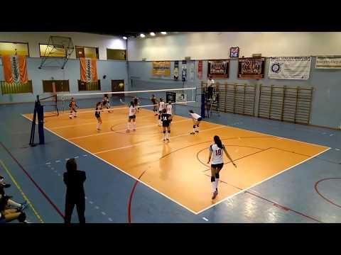 Pallavolo SERIE C femminile - Easyvolley  vs  New Volley Adda