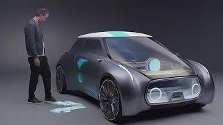 القيادة الذاتية … محور رؤية بي إم دبليو لمستقبل السيارات – science    22-6-2016