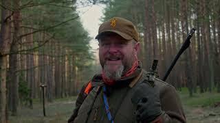 Darz Bór odc 366 - Trzeszczący las i Kahles